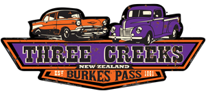 Three Creeks, shop & online