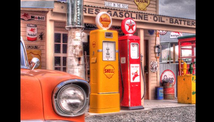 Classic Vehicle Memorabilia online | Three Creeks Shop