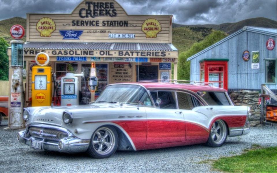 Vintage Tin Signs, Petrol Signs, Beer Signs Online | Three Creeks